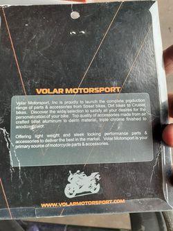 Sportbike led signals Thumbnail