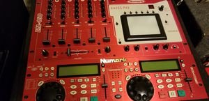 Mixer,crossover,compresor,cdplayer,equalizer and rack. for Sale in Laurel, MD