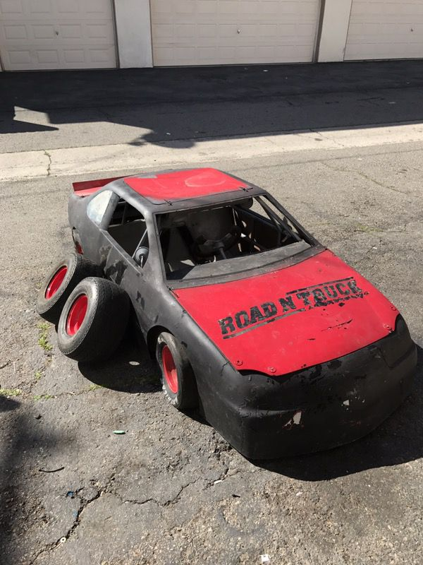 Nascar Mini Cup Adult Race Car Worth 4500 For Sale In Fullerton Ca
