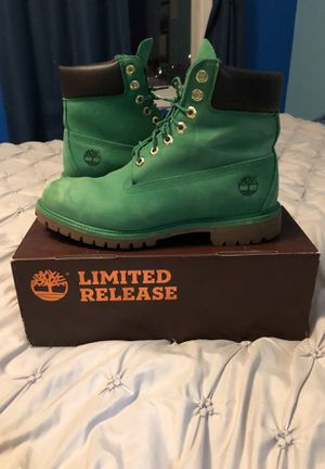 Men's Timberlands Limited Release for Sale in Sully Station, VA