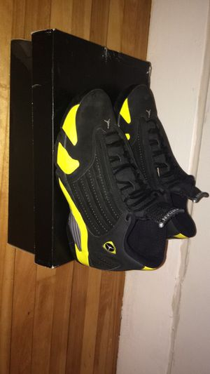 cheap for discount a20e8 550ce New and Used Jordan retro for Sale in Worcester, MA - OfferUp