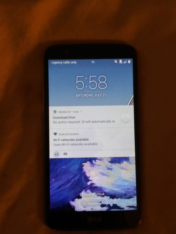 Boost mobile LG Stylo 3 for Sale in Portland, OR - OfferUp
