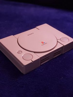 Playstation 1 (TRADE) for Sale in Las Vegas, NV