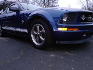 Mustang 2006 for Sale in Forestville, MD
