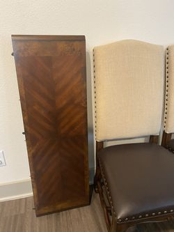 Bel Furniture Dining Table Thumbnail