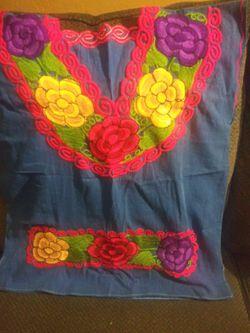 Blusas artesanales Thumbnail
