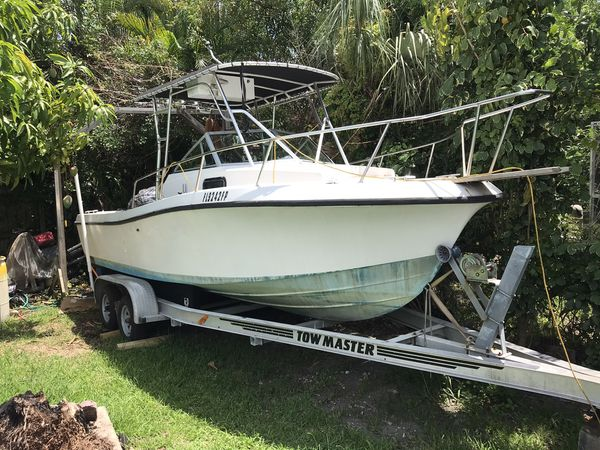 Seahawk | New and Used Boats for Sale
