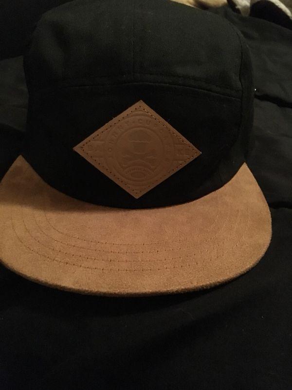 0bafc59afe49e Johnny Cupcakes 5 panel hat for Sale in La Porte