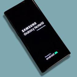 Samsung Galaxy Note 10 256 GB Unlocked  Thumbnail