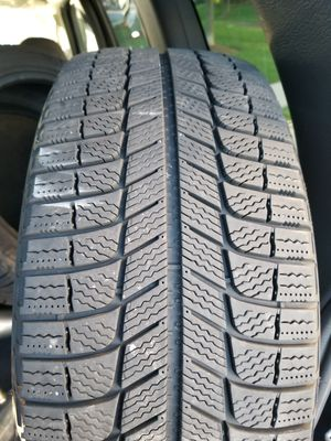 Michelin X-Ice Winter Tires for Sale in Chantilly, VA
