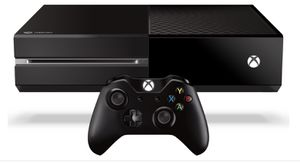 XBOX ONE for Sale in Los Angeles, CA