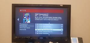 """32"""" Vizio smart tv for Sale in Seattle, WA"""