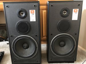 JBL CF100 Speakers for Sale in Mount Airy, MD