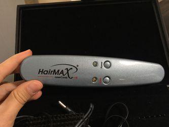 Hairmax laserComb Hair loss tool Thumbnail