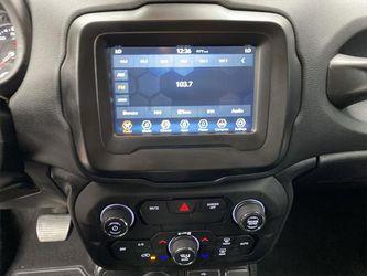 2018 Jeep Renegade Thumbnail