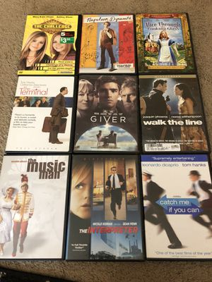 DVDs for Sale in Sterling, VA