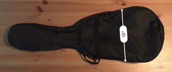 TKL Guitar soft case + small guitar gig bag Thumbnail