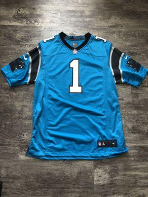 Cam Newton Jersey for Sale in Alexandria, VA