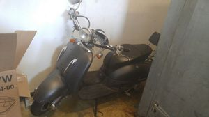 Scooter for sale or trade for Sale in St. Louis, MO