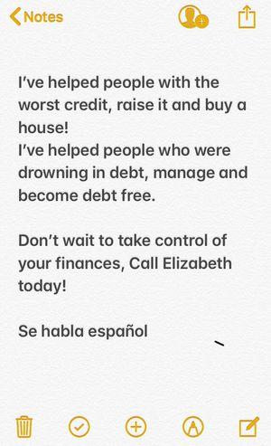 Debt Management Finance Help for Sale in Dallas, TX