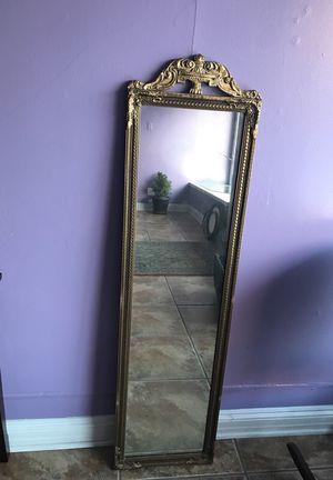 Antique Mirror for Sale in Denver, CO