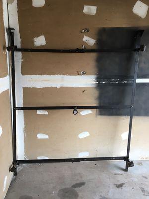 Bed frame queen / full for Sale in Manassas, VA