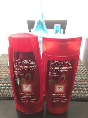 L Oréal Paris Elvive Color Vibrancy Protecting Shampoo 28 Fl Oz