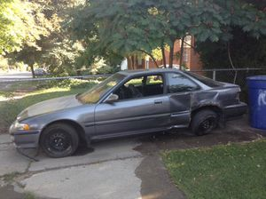 92 Acura Integra Part Out For Sale In Salt Lake City UT
