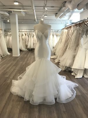 New And Used Wedding Dresses For Sale In Bonney Lake Wa Offerup