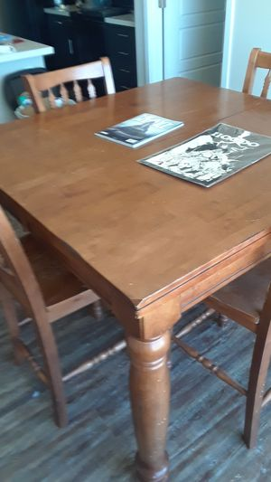 Pleasant New And Used Dining Table For Sale In Tempe Az Offerup Interior Design Ideas Inesswwsoteloinfo