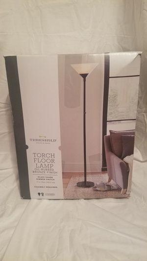 Floor lamp for Sale in Winchester, VA