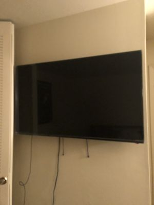 "49"" TV for Sale in Richmond, VA"
