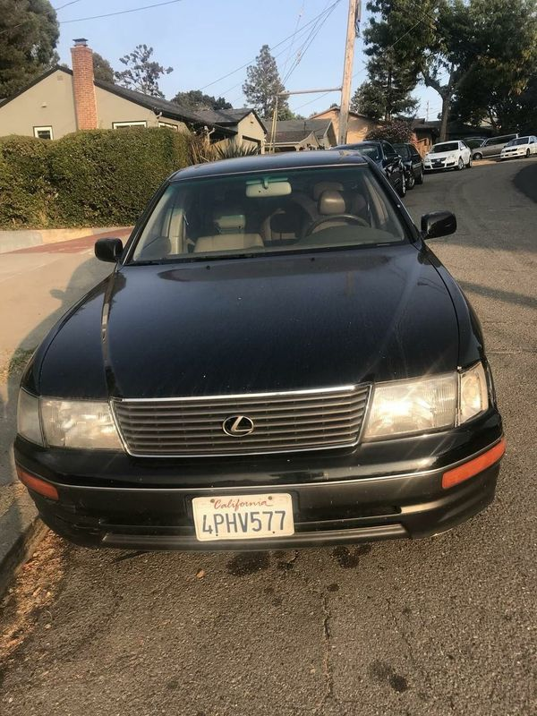 97 Lexus LS400 for Sale in Oakland, CA - OfferUp