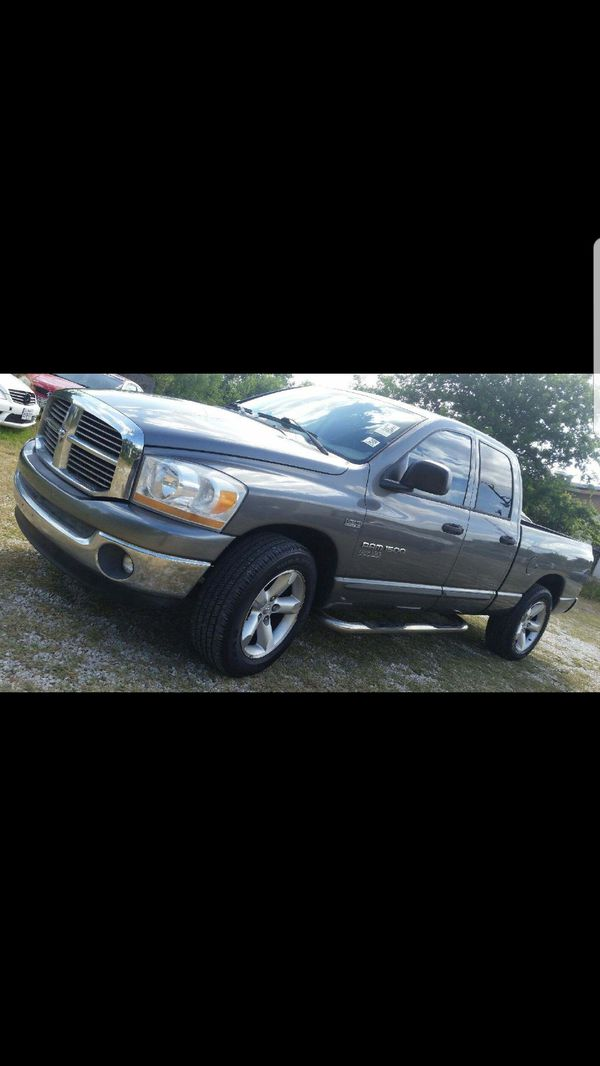 sale dodge rare hemi for job venice red htm fl main c in l rated used ram