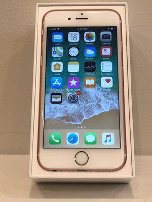 Apple IPhone 6s unlocked for Sale in Upper Marlboro, MD