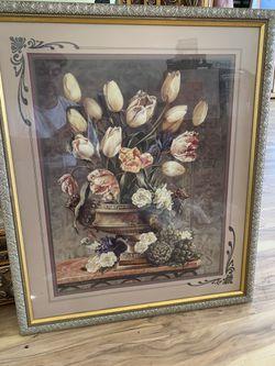 Decorative Picture Frame Thumbnail