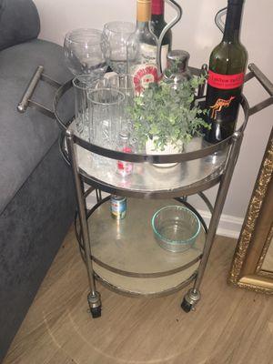 Bar cart frame for Sale in Fairfax, VA