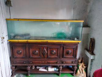 Soda macine and fish tank all for 300 OBO Thumbnail