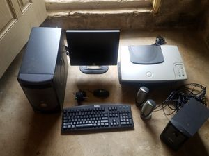Dell Computer Desktop for Sale in Winston-Salem, NC