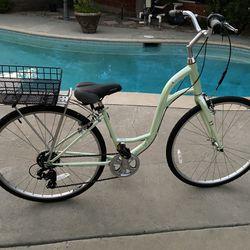 New Bike Thumbnail