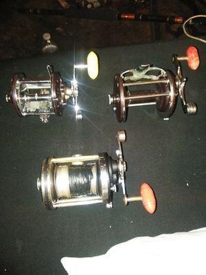 Penn fishing reels for Sale in Los Angeles, CA