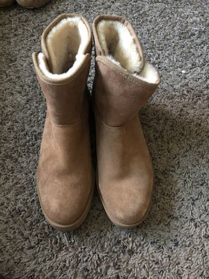 44bc47071e7 New and Used Ugg boots for Sale in Fountain Valley, CA - OfferUp