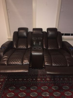 Power seats with tables for Sale in Chantilly, VA