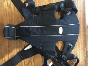 Baby Björn and Infantino baby carriers for Sale in Herndon, VA
