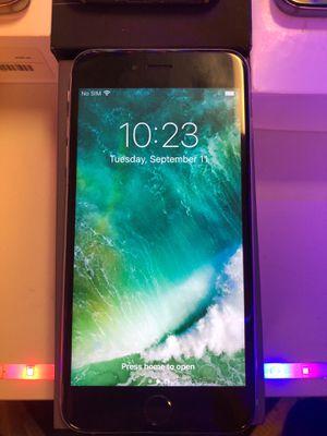iPhone 6s Plus for Sale! for Sale in Arlington, VA