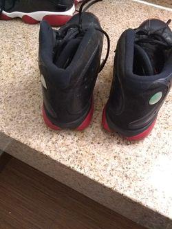 Jordans size 11.5 Thumbnail