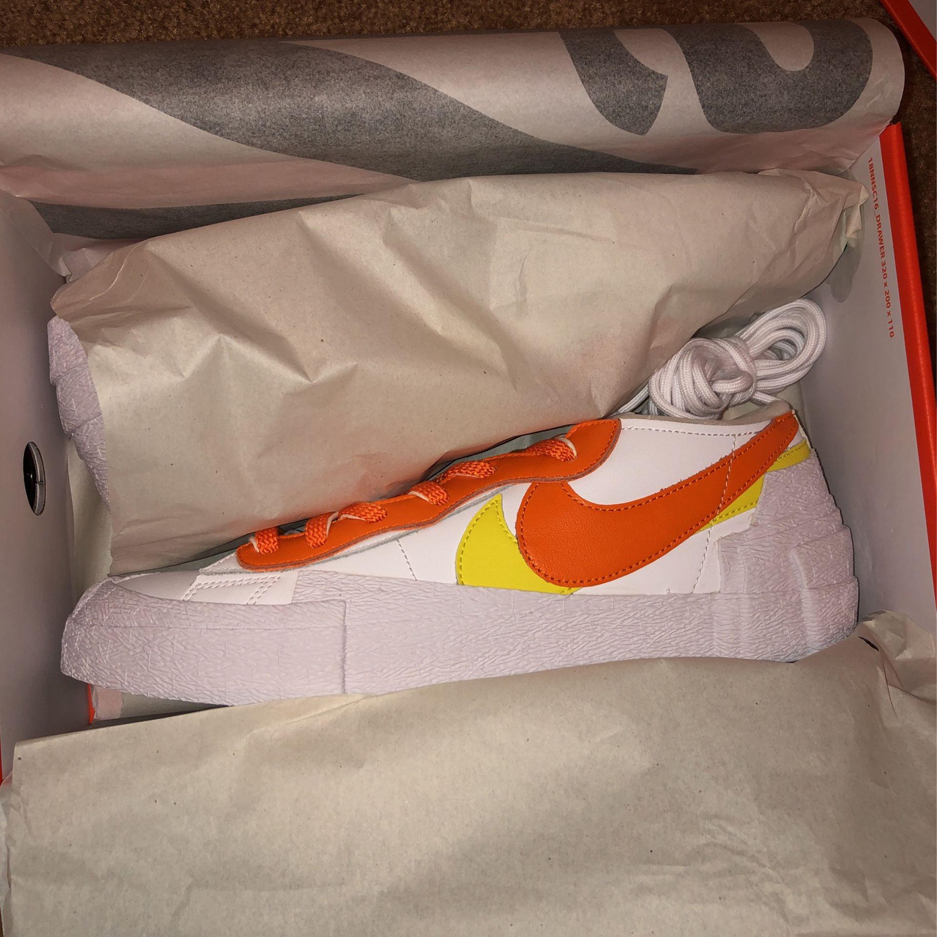 Nike Sacai Low