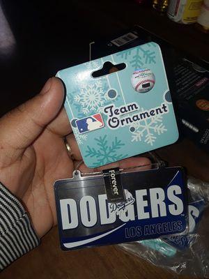 LA Dodger Ornament for Sale in Downey, CA