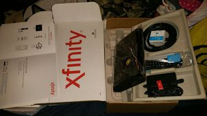Xfinity cablebox... for Sale in Miami, FL