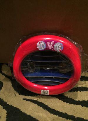 Kalencom Potette Plus 2-in-1 Portable Potty & Training Seat, Blue for Sale in Denver, CO